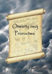 Otwarty zwój proroctwa