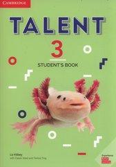 Talent 3 Student's Book