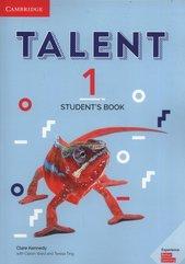 Talent 1 Student's Book