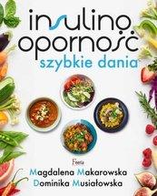 Insulinooporność Szybkie dania
