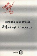 Madryt 11 marca