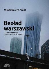 Bezład warszawski