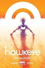 Hawkeye Tom 1 Odmieniony