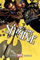 Doktor Strange, tom 1