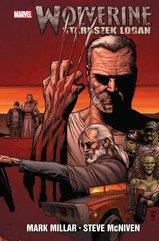Wolverine Staruszek Logan