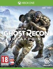 Ghost Recon Breakpoint (XOne) PL + BETA!
