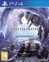 Monster Hunter World: Iceborne (XOne) PL + BONUS!