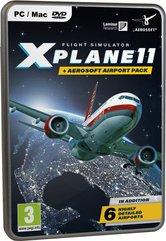 X-PLANE 11 EDYCJA ROZSZERZONA (PC)
