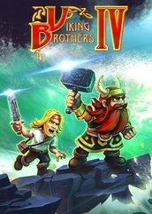 Viking Brothers 4 (PC) klucz Steam