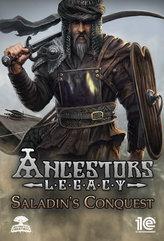 Ancestors Legacy - Saladin's Conquest (PC) DIGITÁLIS (Steam kulcs)