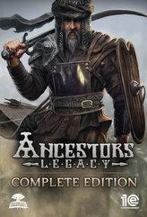 Ancestors Legacy Complete Edition (PC) DIGITÁLIS (Steam kulcs)