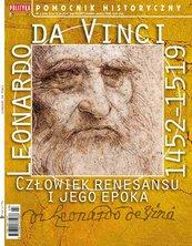 Pomocnik Historyczny. Leonardo da Vinci