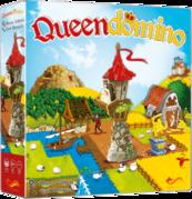 Queendomino (Gra Planszowa)