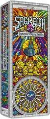 Sagrada: Jeszcze więcej szkła (Gra Planszowa)