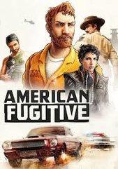 American Fugitive (PC) DIGITÁLIS (Steam kulcs)
