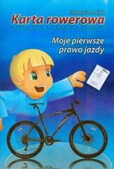 Karta rowerowa Moje pierwsze prawo jazdy