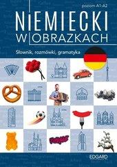 Niemiecki w obrazkach Słówka rozmówki gramatyka