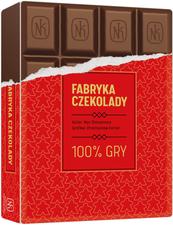 Fabryka czekolady (gra planszowa)
