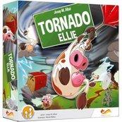Tornado Ellie(Gra Planszowa)