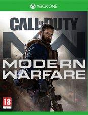 Call of Duty: Modern Warfare (XOne) + BONUS!