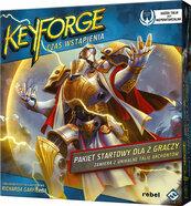 KeyForge Czas Wstąpienia Pakiet startowy