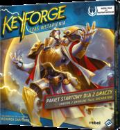 KeyForge: Czas Wstąpienia - Pakiet startowy (Gra Karciana)