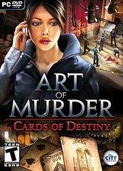 Art of Murder - Cards of Destiny (PC) Klucz Steam