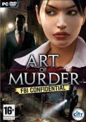 Art of Murder - FBI Confidential (PC) Klucz Steam