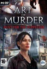 Art of Murder - Hunt for the Puppeteer (PC) Klucz Steam