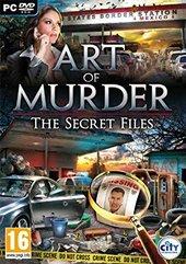 Art of Murder - The Secret Files (PC) Klucz Steam