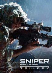 Sniper: Ghost Warrior Trilogy (PC) Klucz Steam