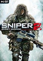 Sniper Ghost Warrior 2 (PC) Steam