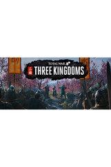 Total War: Three Kingdoms (PC) DIGITÁLIS