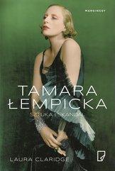 Tamara Łempicka. Sztuka i skandal