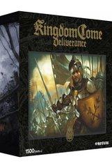 Puzzle Kingdome Come Deliverance Henry