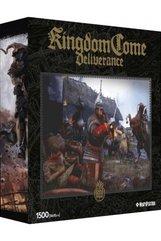 Puzzle Kingdome Come Deliverance Pogrom