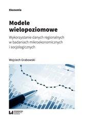 Modele wielopoziomowe