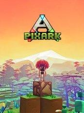 PixARK (PC) DIGITÁLIS (Steam kulcs)