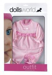 Ubranko dla lalek Deluxe