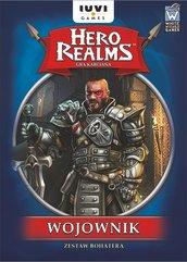 Hero Realms: Zestaw Bohatera: Wojownik (Gra Karciana)