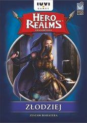 Hero Realms: Zestaw Bohatera: Złodziej (Gra Karciana)