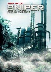Sniper: Ghost Warrior - Map Pack (PC) Klucz Steam