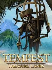 Tempest: Treasure Lands (PC) Klucz Steam