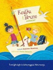 Kostka i Bruno Wakacje!