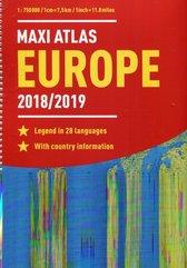 Europa atlas maxi
