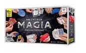 Niezwykła magia Deluxe edition 365 sztuczek