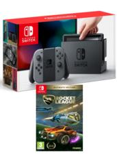 Konsola Nintendo Switch + Rocket League: Ultimate Edition