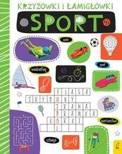 Krzyżówki i łamigłówki Sport