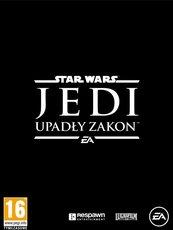 Star Wars Jedi: Upadły Zakon (PC) klucz Origin + BONUS!