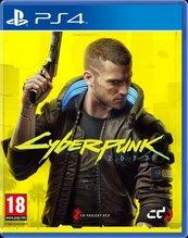 CyberPunk 2077 (PS4) PL